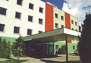 Polishhotels - Albatros