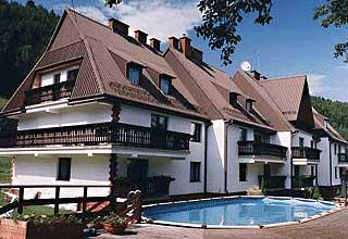Polishhotels - Leśny Dwór