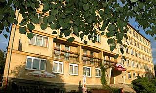 Polishhotels - Elektron