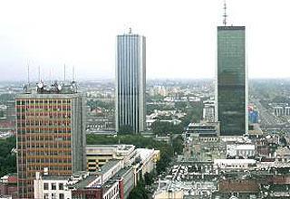 Polishhotels - Marriott